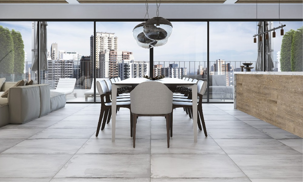 Porcelanato New York Plus 83x83 Cx.2,05m² - INATIVO