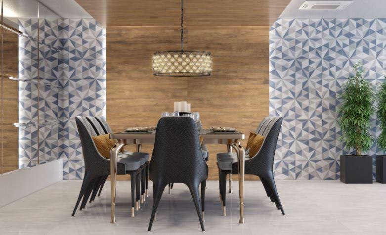 Porcelanato Soft Concret Lux Plus Polido 82x82Cm