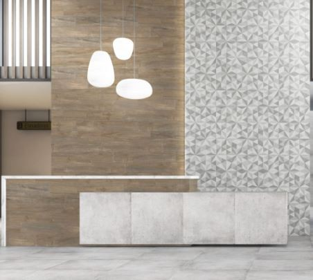 Porcelanato Tennessi Beige Retificado 120038 20x120 Cx.1,49m²