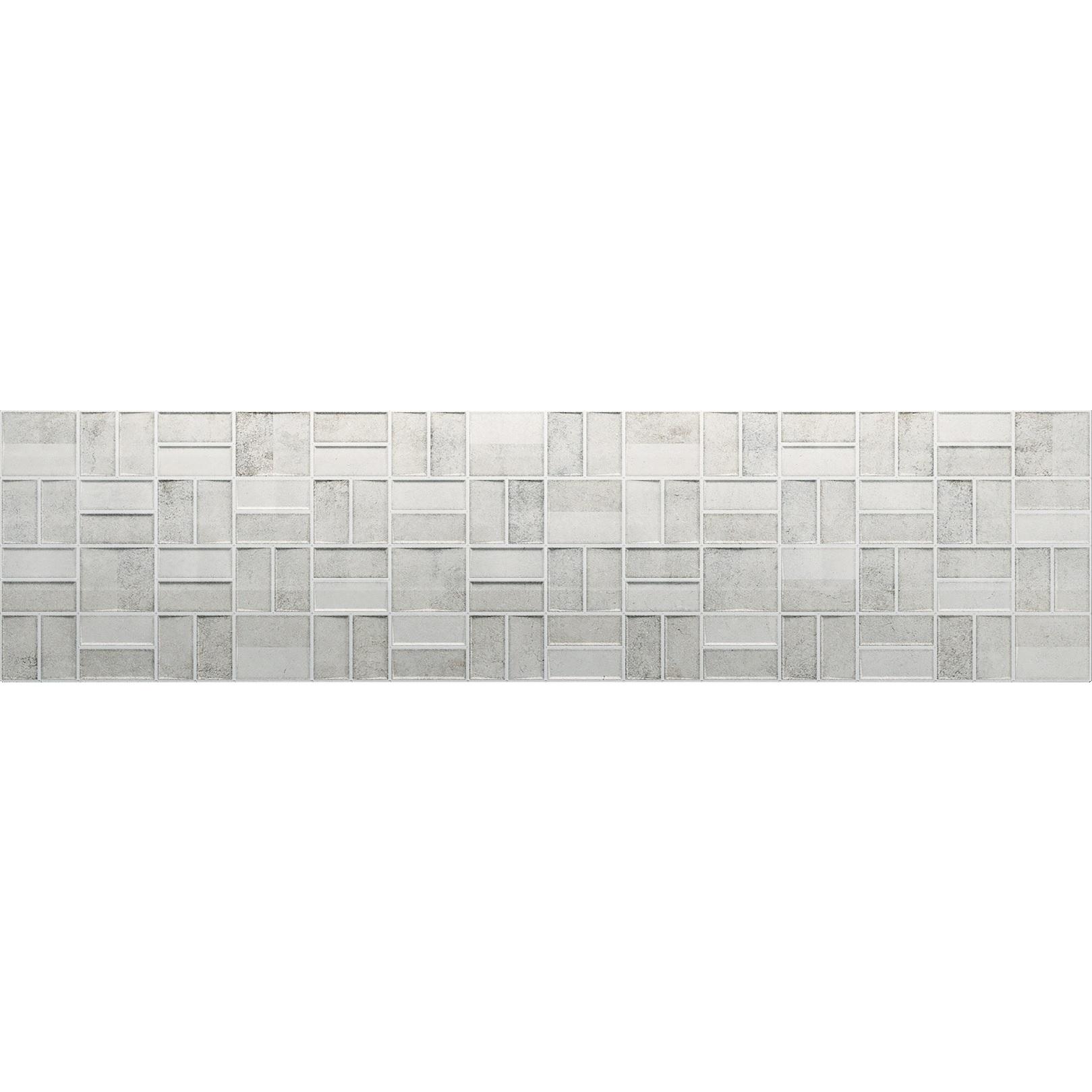 Porcelanato Unblock GR Matte 30x120 Cx.1,36