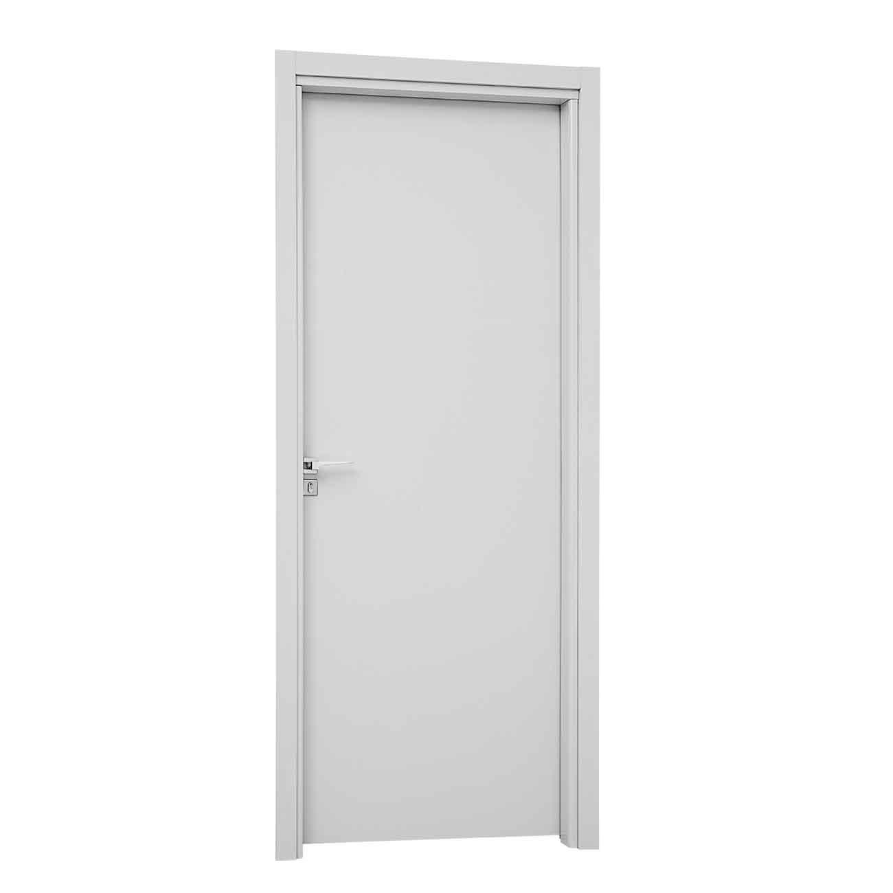 Porta Interna Esquerda Aluminium 215x86