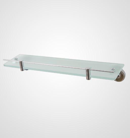 Porta Shampoo C/ Saboneteira Likeflex 45 CM 12129710