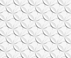 Revestimento Dalia Branco 8428 43,7x63,1 - Cx.1,65m² - INATIVO