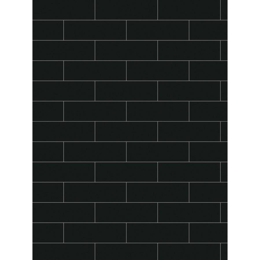 Revestimento Decora BK Lux 8x25cm Cx.0,53m²