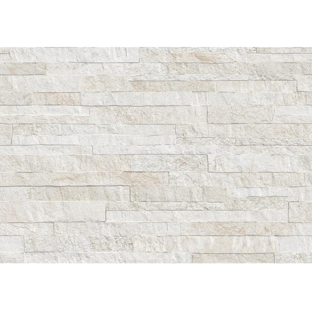Revestimento Filetado Branco 45x65 Cx.1,65m²