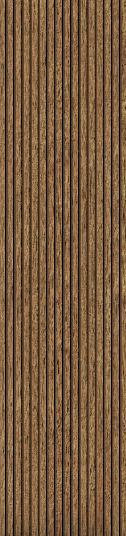 Porcelanato Frisado Liso 8108 28,8x119 Cx.1,03m²