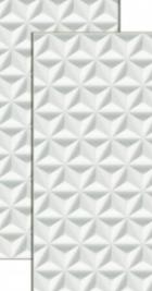 Revestimento Nuance Pirâmide Brilhante Retificado 2976 43,2x91 CX1,96m²