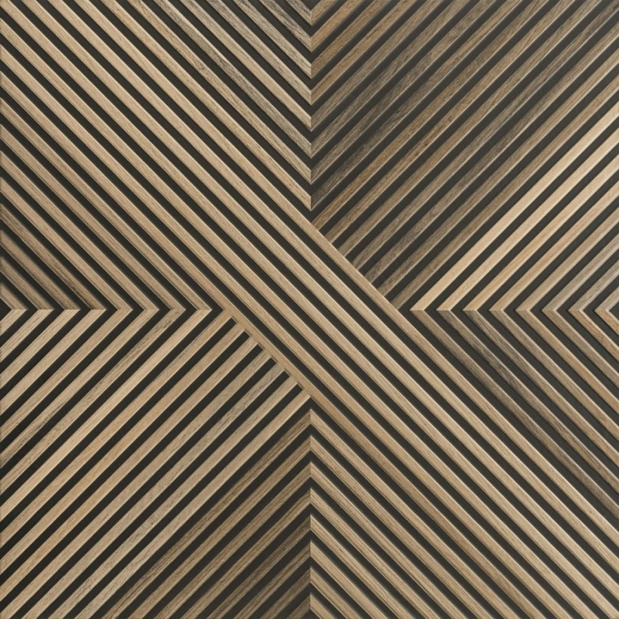 Revestimento Tavola Decor MIX 60x60cm Cx.1,70m²