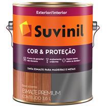 Tinta Esmalte Cor & Proteção Acetinado - 3,6L