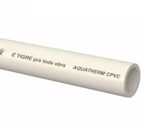 Tubo Aquaterm 22mm 1 metro