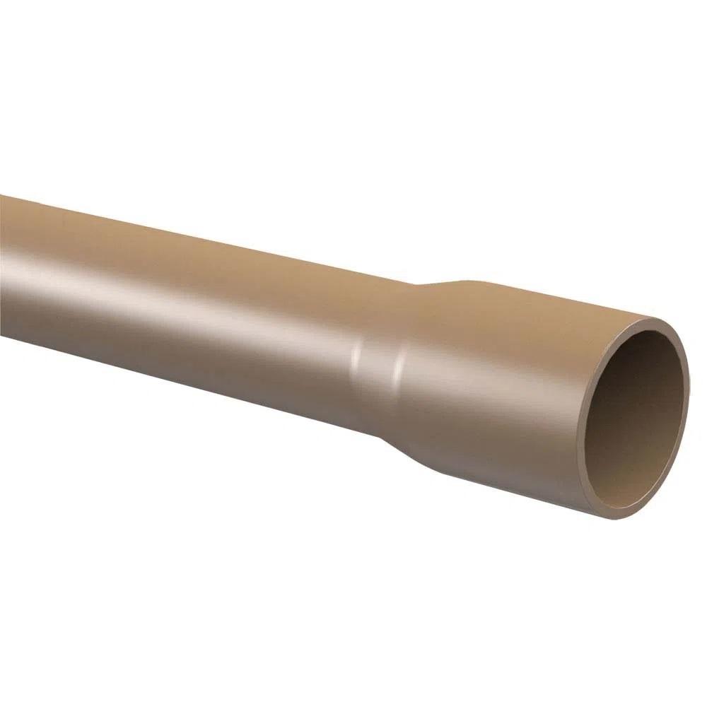 Tubo Soldavel 50mm 1 metro