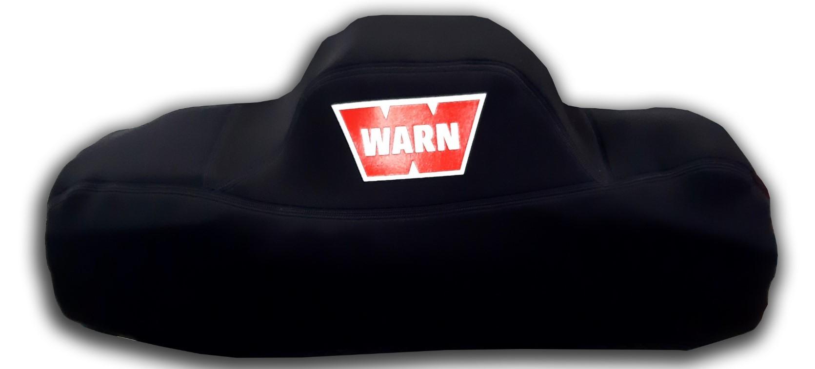 Capa de Neoprene Para Guincho Warn VR / EVO 8, 10, 12 - 91414N