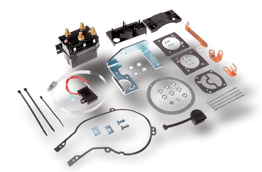 Contatora Kit Upgrade Powerplant - 91818