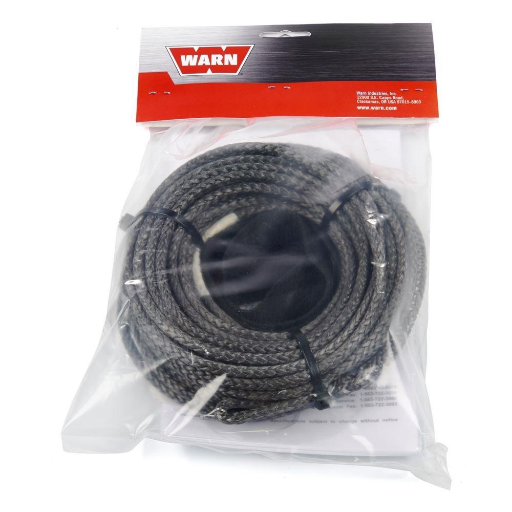 Corda Sintética Warn 4,8mm x 15,2m - 73599