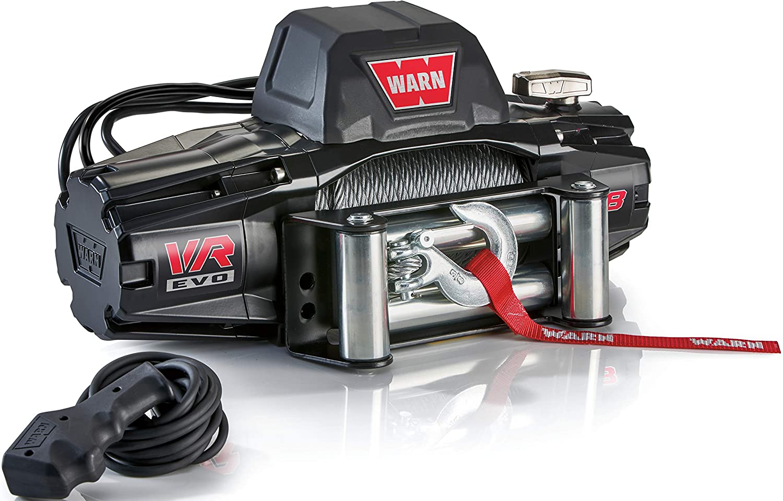 Guincho Warn EVO VR8 - 103250