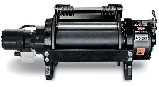 Guincho Warn Hidraulico Serie 20 XL - 77550