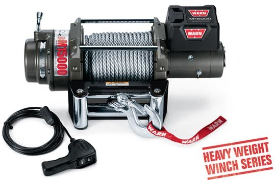 Guincho Warn M15000 - 47801