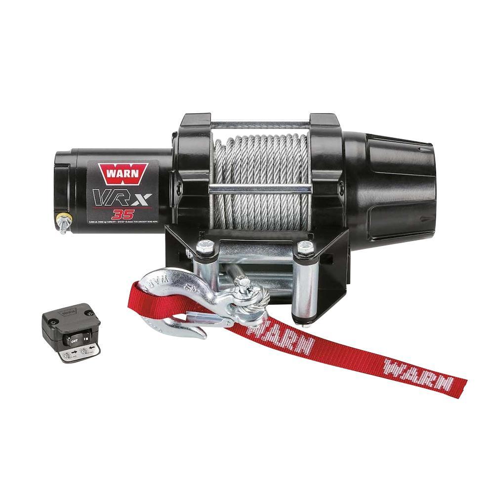 Guincho Warn VRX 35 ITEM 101035