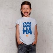 Camiseta INFANTIL Dragon Ball Kame Kame Ha
