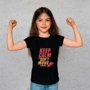 Camiseta INFANTIL Parque dos Dinossauros
