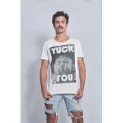 Camiseta Masculina YUCK FOU