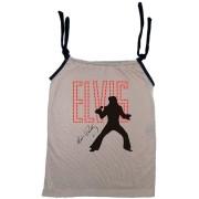 Camisola Little Rock Infantil Elvis Presley