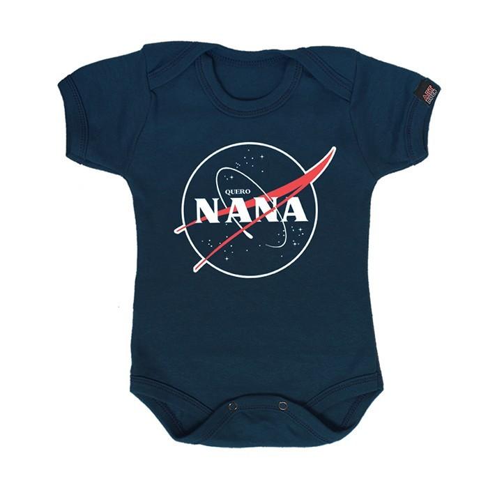 Bodie Nana Azul
