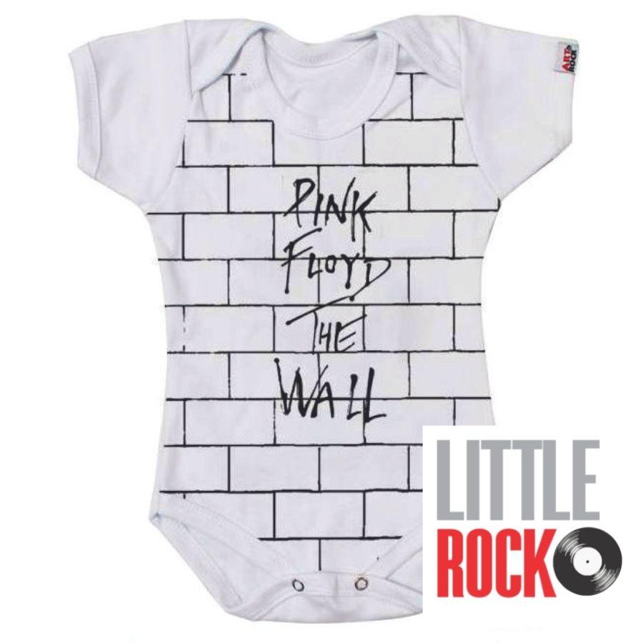 Bodie Pink Floyd The Wall Branco Art Rock