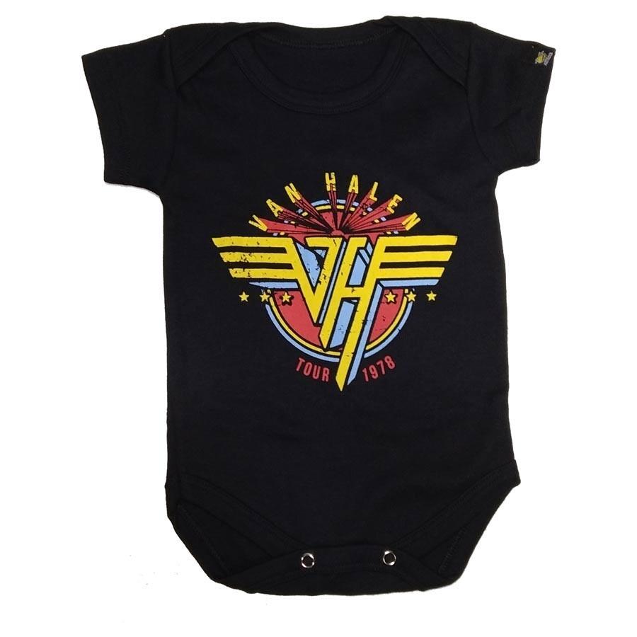 Bodie Van Halen Preto