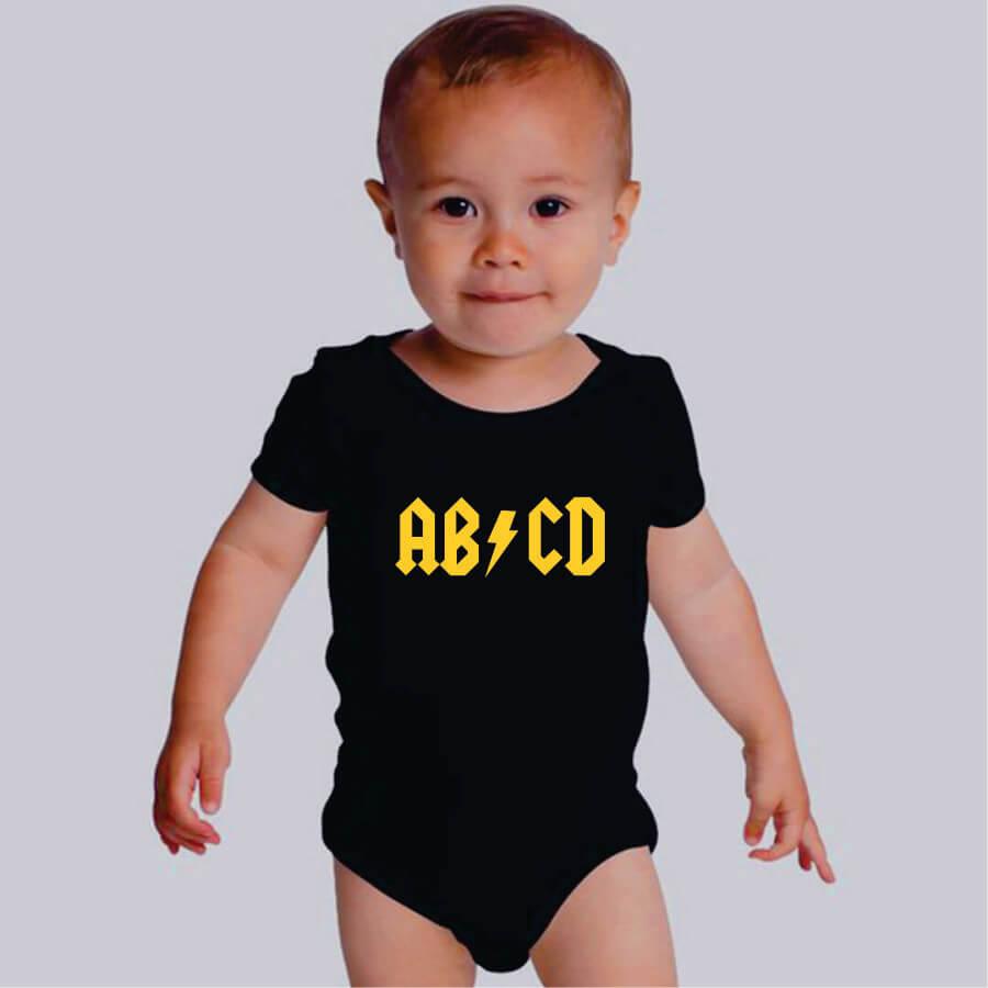 Body Bebe AB/CD