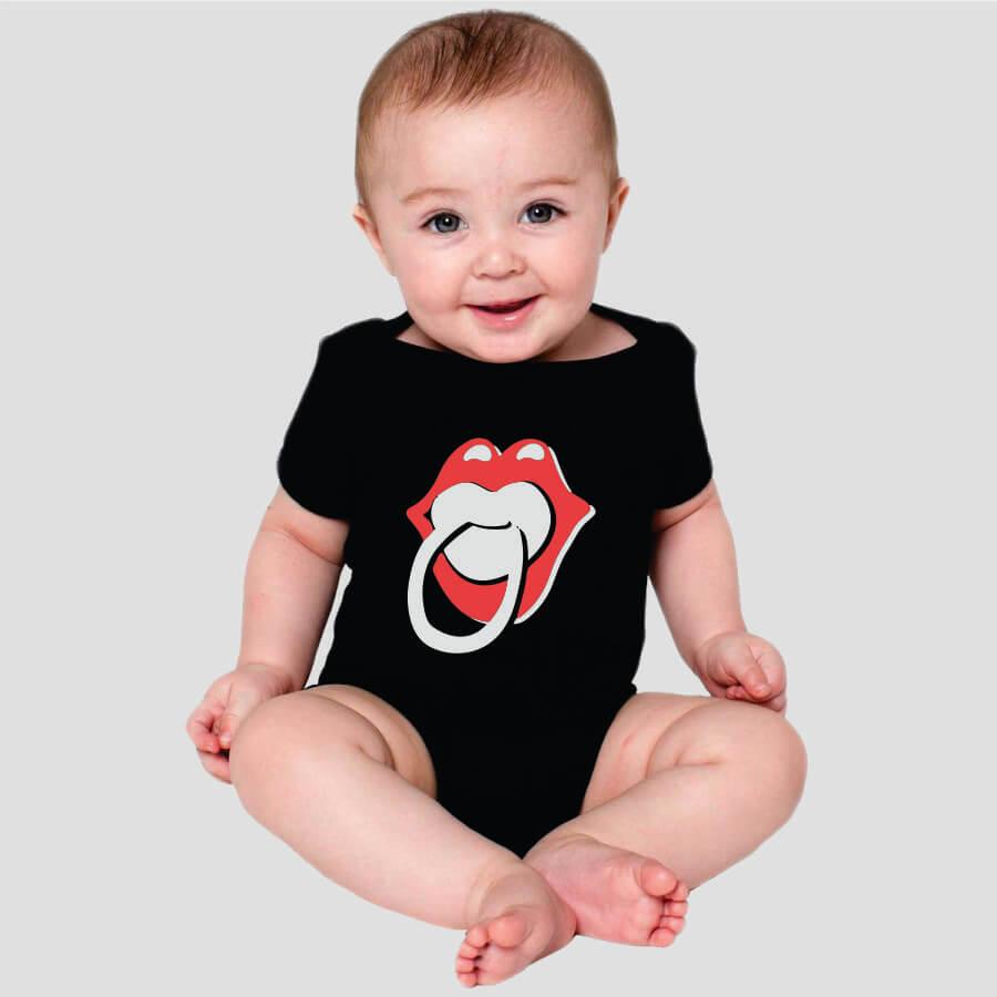Body Bebe Baby Stones Bebê