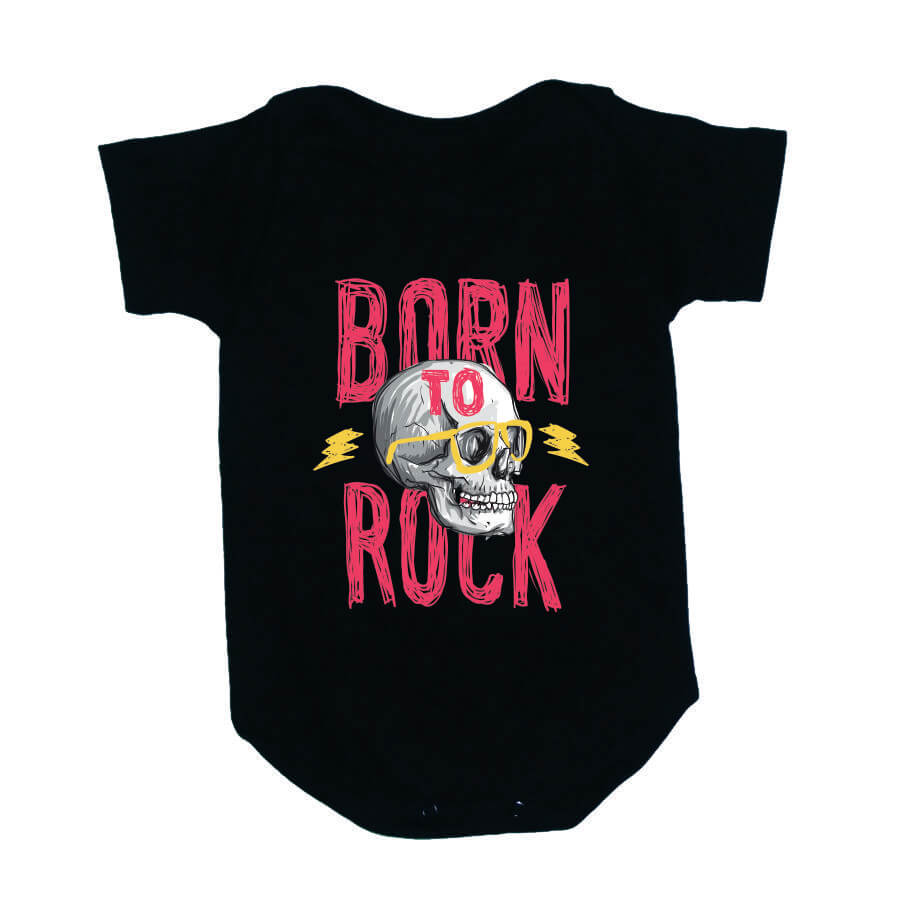 Body Bebe Born To Rock