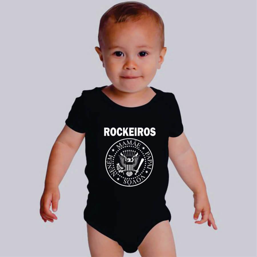 Body Bebe Rockeiros