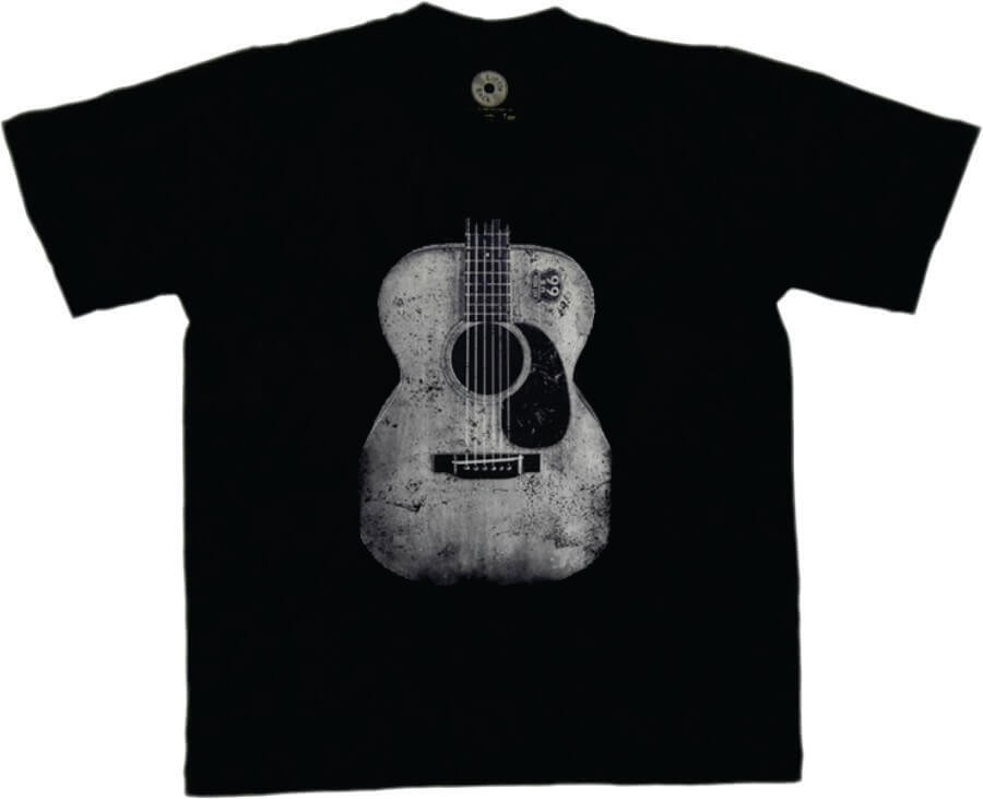 Camiseta Juvenil Violão Art