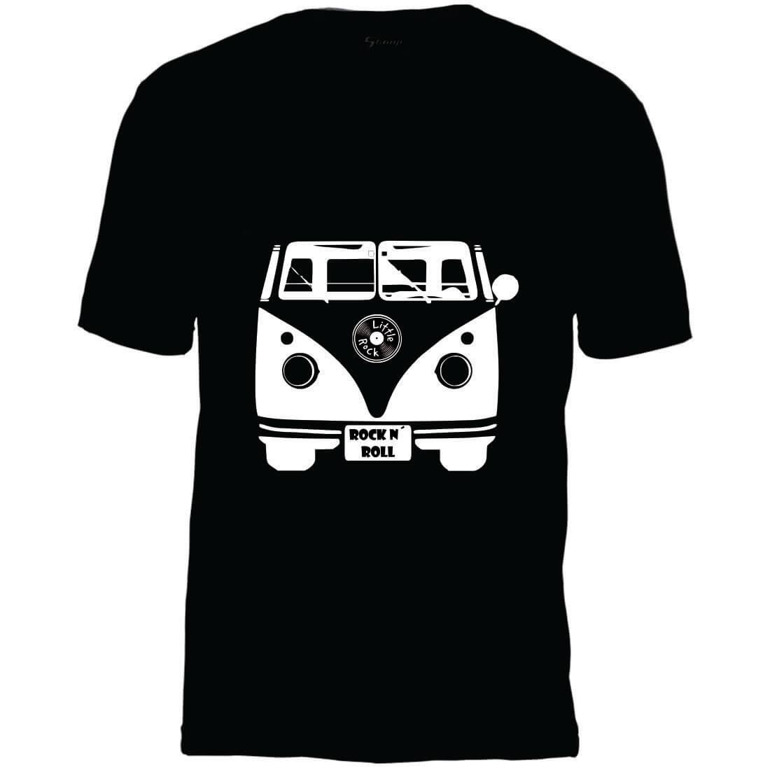 Camiseta Masculina Adulto Kombi
