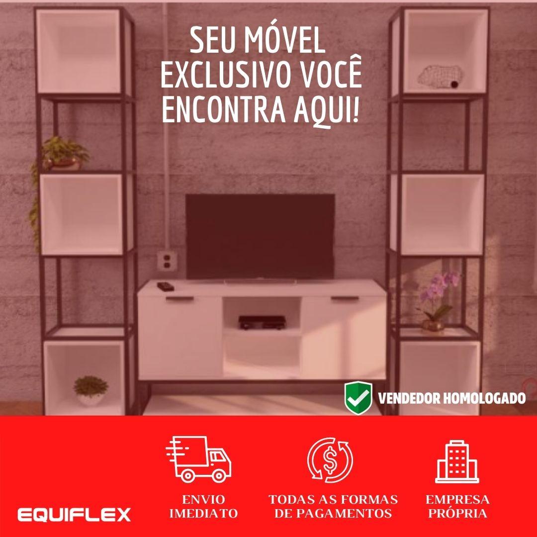 ESTANTE VERTICAL - TODA SOLDADA PARA DECORAÇÃO EV-2024229
