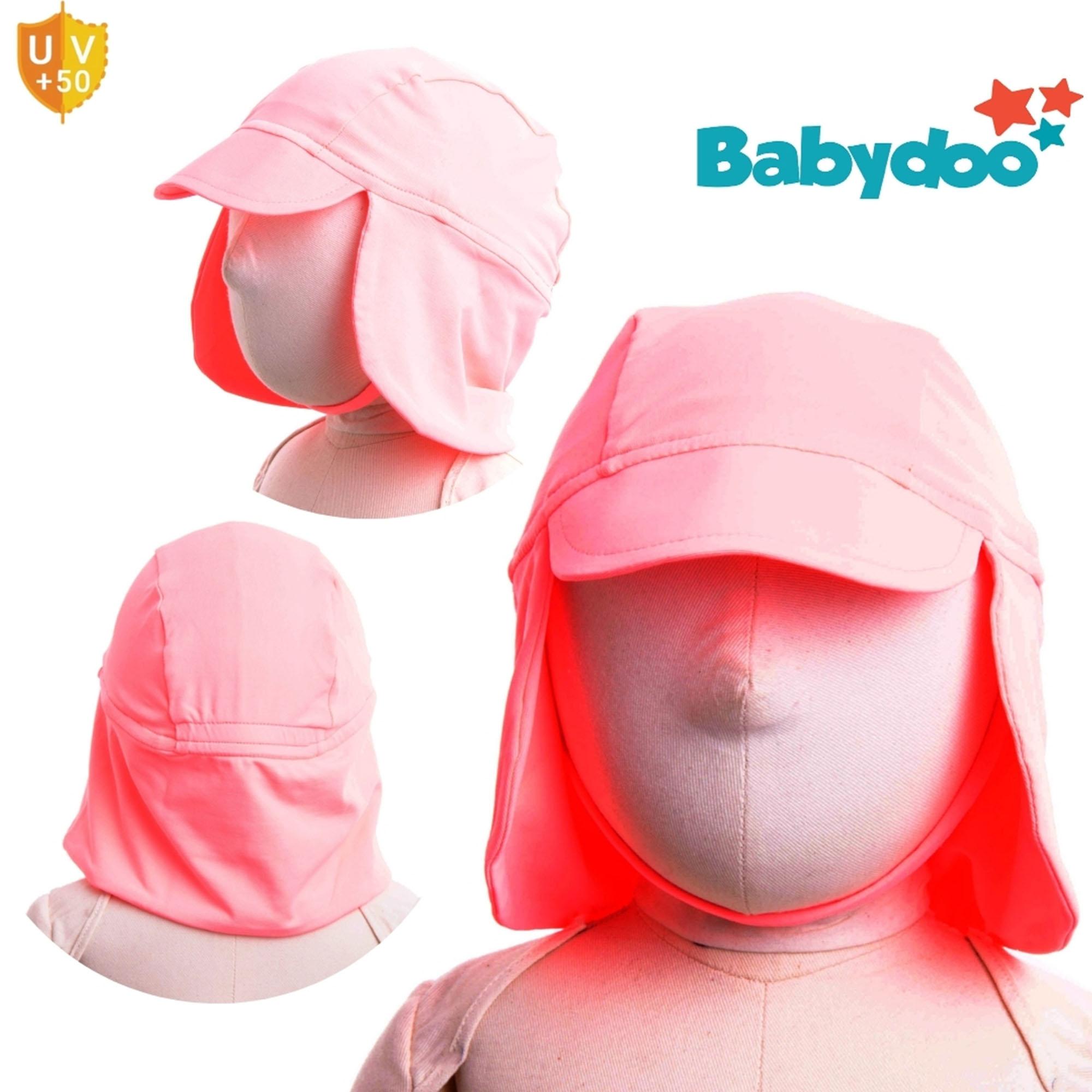 CHAPÉU UV+50 AVIADOR BABY