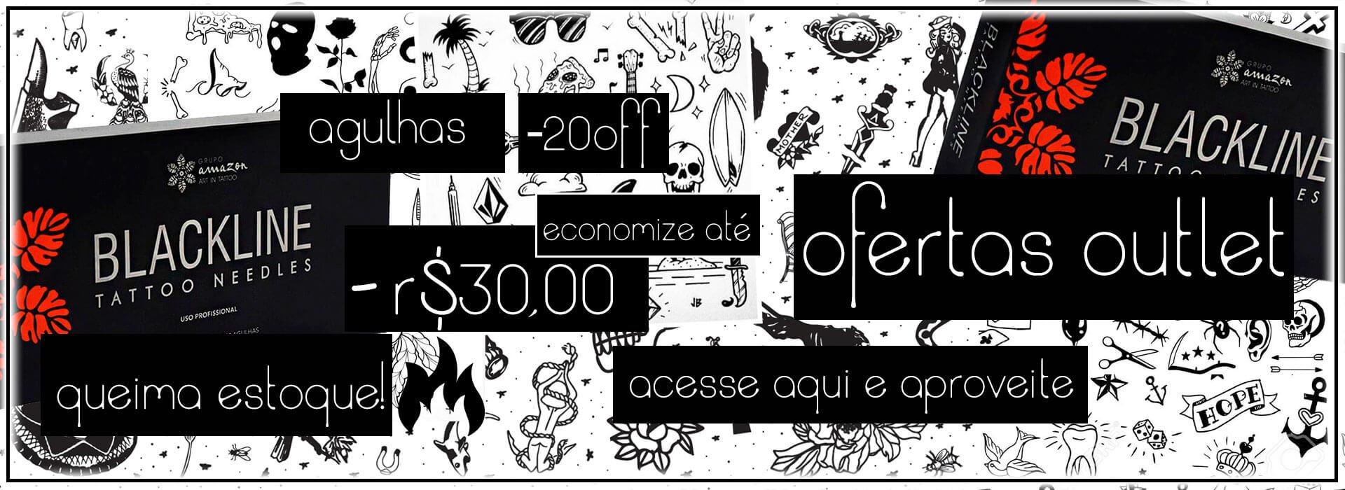 Compre hoje sua máquina de tattoo em promoção e parcelado, entregamos em todo brasil