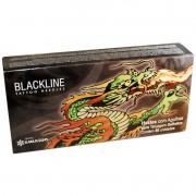 Agulha Black Line 15 RS Sombreado - Caixa