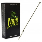 Agulha para Tatuagem Naja Tattoo Needles - MG Pintura 1 unidade