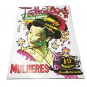 Revista Tattoo Art 31