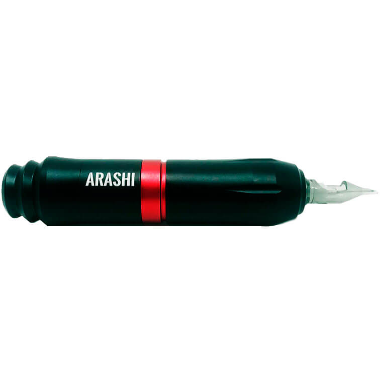 Caneta de Tatuagem Profissional Arashi Tattoo Pen