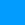Cor: Azul Bebê