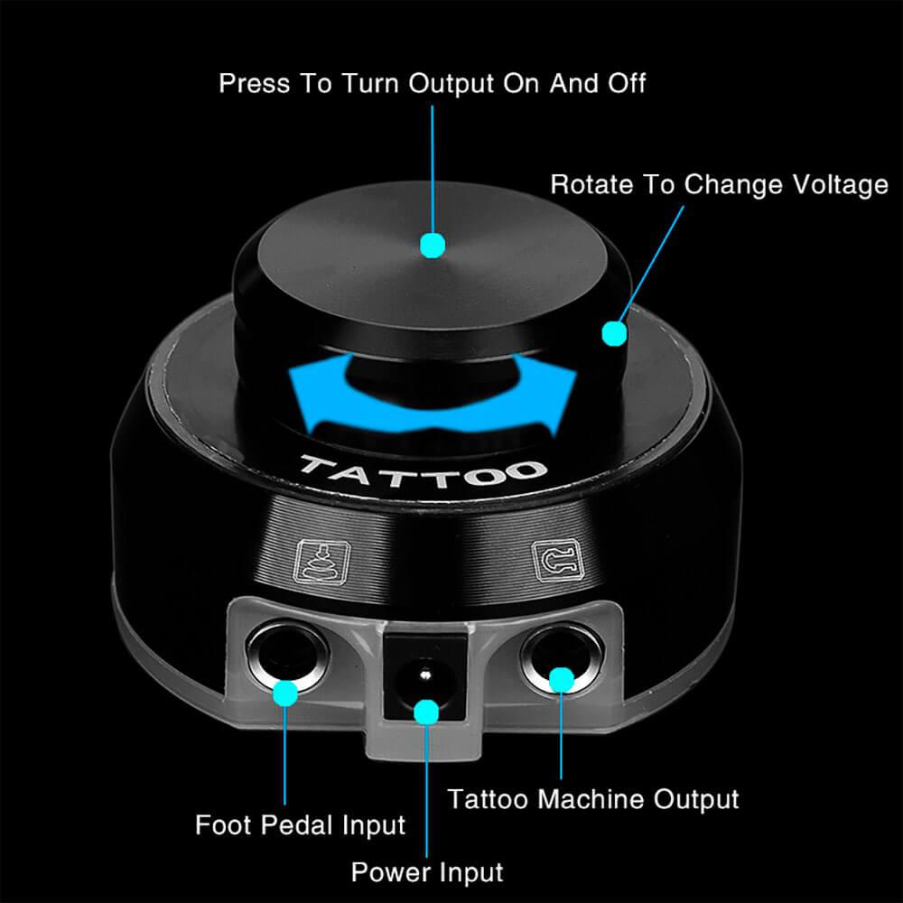 Fonte de Tattoo LED Premium Power