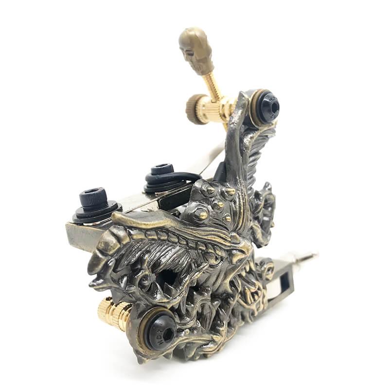 Máquina de Tattoo Evil Goblin Shader