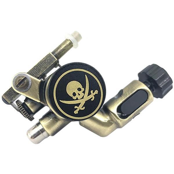 Máquina de Tattoo Rotativa DragonHawk Pirates