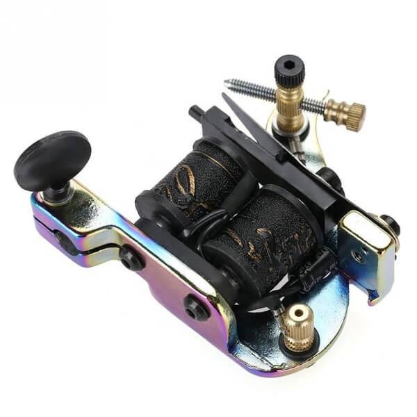 Máquina de Tatuagem Chameleon Handmade