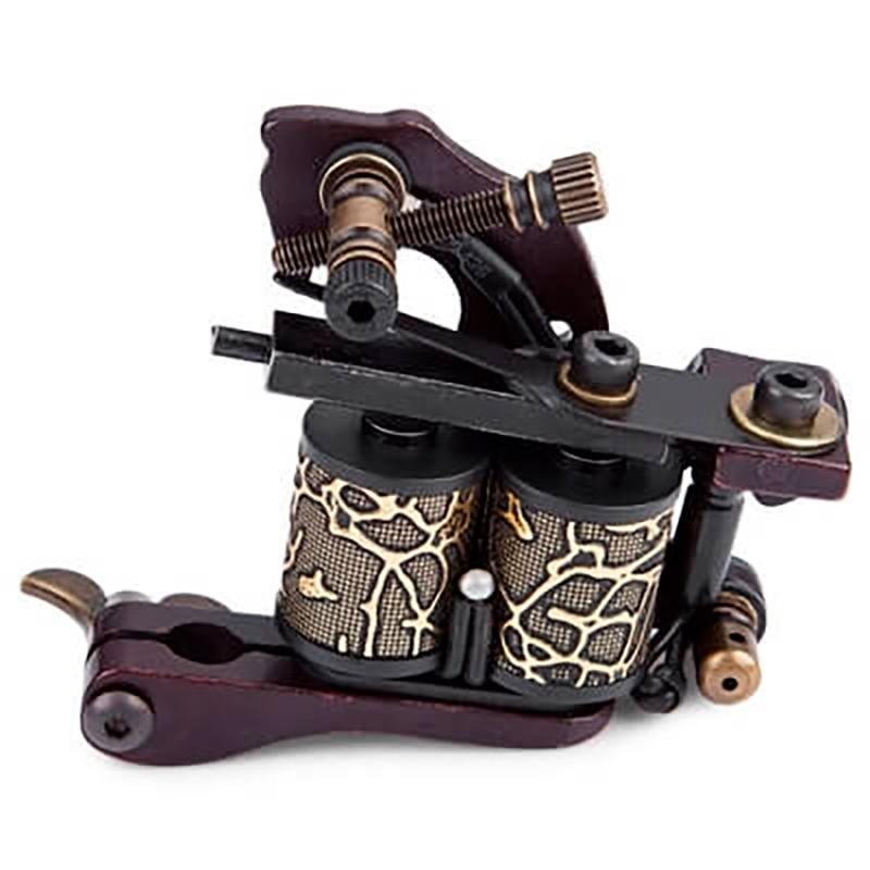 Máquina de Tatuagem de Bobina RedDragon Custom