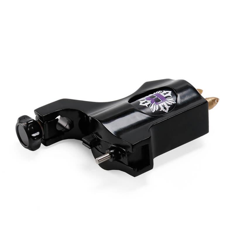 Máquina de Tatuagem Rotativa Rep Bishop Black