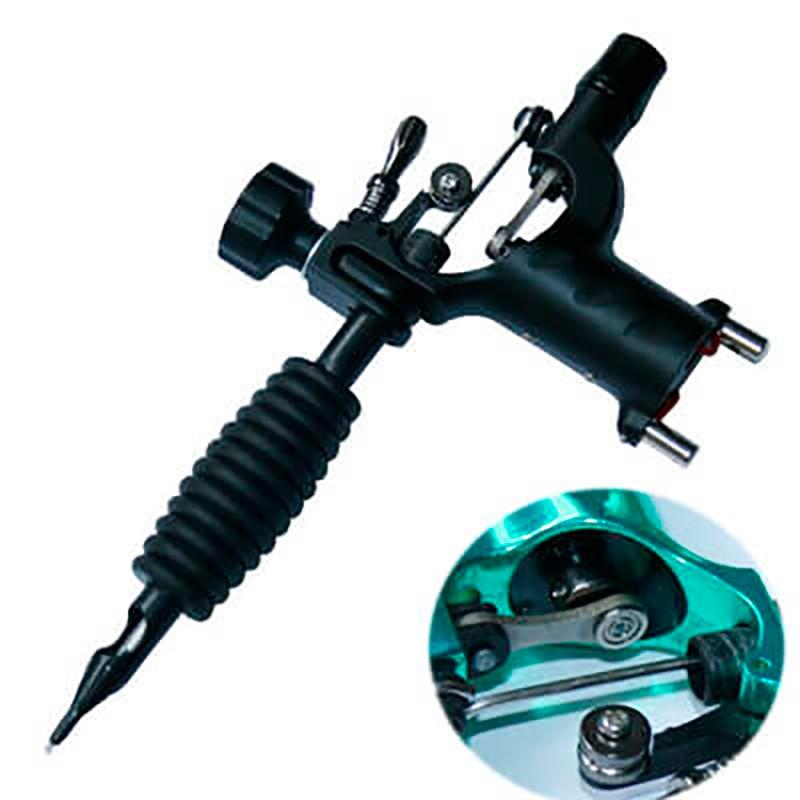Máquina de Tatuagem Rotativa Rep DragonFly Black